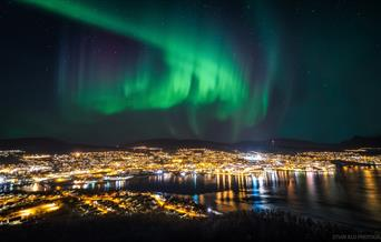 Harstad city